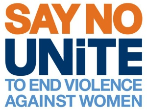 Say No Unite Image